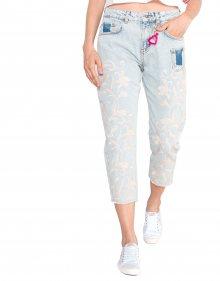 Jeans TWINSET | Modrá | Dámské | 26