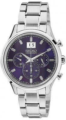 Seiko Chronograf SPC081P1