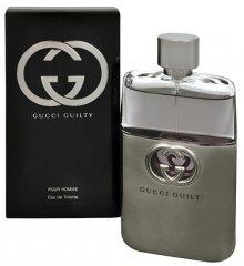 Gucci Guilty Pour Homme toaletní voda 30 ml