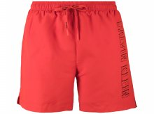 Plavky Calvin Klein   Červená   Pánské   XL