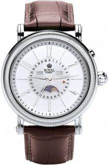 Royal London 41173-01 Pánské hodinky s fází měsíce