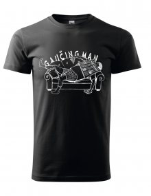 GAUČING - tričko