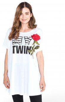 Triko TWINSET | Bílá | Dámské | XS