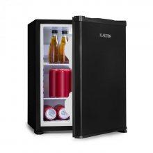 Klarstein Nagano S, mini lednička, 38 l, 0 dB, 0 - 8 °C, nehlučná, 54.5 cm, černá