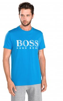 Triko BOSS Hugo Boss | Modrá | Pánské | L