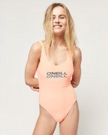 Jednodílné plavky O\'Neill | Béžová | Dámské | 40