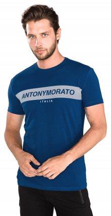 Triko Antony Morato | Modrá | Pánské | L