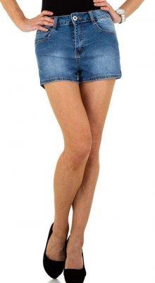 Dámské jeansové šortky Sasha