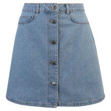 Dámská jeansová sukně Noisy May