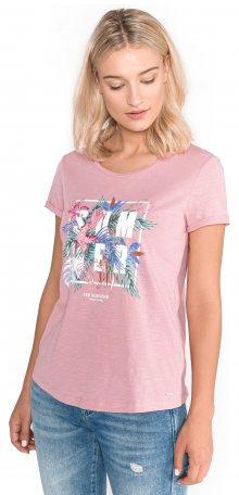 Triko Tom Tailor | Růžová | Dámské | XL