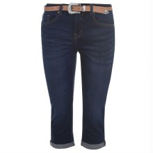 Dámské jeansové kalhoty SoulCal
