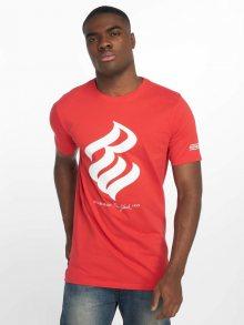 Tričko červená L