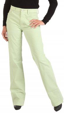 Dámské plátěné kalhoty Gant - II.jakost