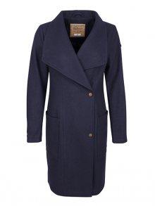 DreiMaster Dámský kabát s příměsí vlny\n\n