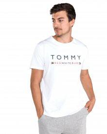 Spodní triko Tommy Hilfiger | Bílá | Pánské | XL
