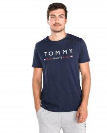 Spodní triko Tommy Hilfiger | Modrá | Pánské | XL