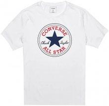 Converse Pánské triko Chuck Patch Tee White XXL
