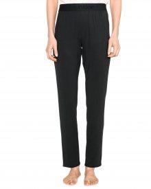 Kalhoty na spaní Calvin Klein   Černá   Dámské   XS