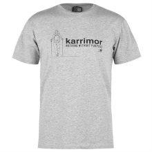Pánské módní tričko Karrimor