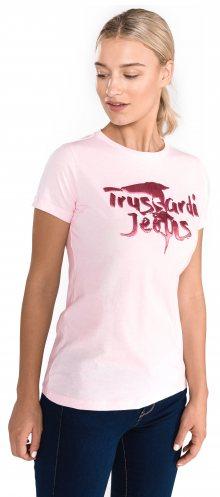 Triko Trussardi Jeans | Béžová | Dámské | L