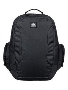 Quiksilver Batoh Schoolie II Black EQYBP03557 KVJ0