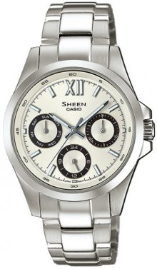 Casio Sheen SHE 3512D-7A