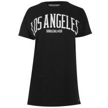 Dámské volnočasové tričko SoulCal