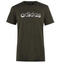 Pánské módní tričko Adidas