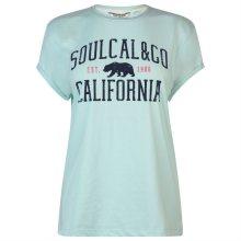 Dámské tričko SoulCal