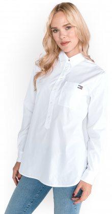 Monica Košile Tommy Hilfiger | Bílá | Dámské | XS