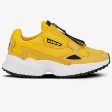 Adidas Falcon Zip W Žlutá EUR 37 1/3