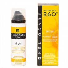 Heliocare Aerogel na opalování SPF50+ 360° (Airgel) 60 ml