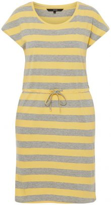Vero Moda Dámské šaty April SS Short Dress GA Noos Yarrow Stripes XS