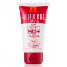 Heliocare Gel na opalování SPF 50+ Ultra (Gel) 50 ml