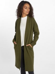 Coats La Rivera in olive M
