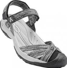KEEN Dámské sandále Bali Strap Neutral Gray/Black 39