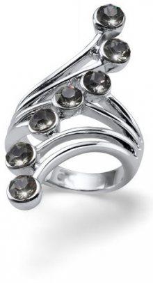 Oliver Weber Elegantní prsten Beach Swing 41135 S (49 - 52 mm)