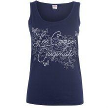Dámské volnočasové tričko Lee Cooper