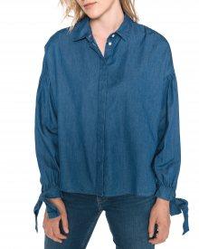 Košile Levi\'s | Modrá | Dámské | M