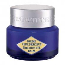 L`Occitane en Provence Slaměnkový oční balzám Immortelle (Precious Eye Balm) 15 ml