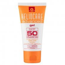 Heliocare Gel na opalování SPF 50 Advanced (Gel) 50 ml