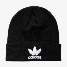 Adidas Trefoil Beanie Černá EUR OSFM