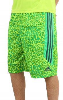 Pánské teplákové kraťasy Adidas