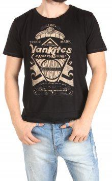 Pánské volnočasové tričko VanKites