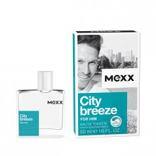 Mexx City Breeze For Him - EDT 30 ml