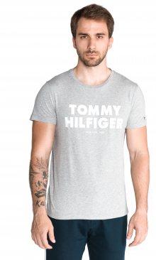 Triko Tommy Hilfiger | Šedá | Pánské | L