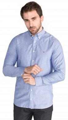 Košile Tommy Hilfiger | Modrá | Pánské | L