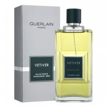 Guerlain Vetiver - EDT TESTER 100 ml