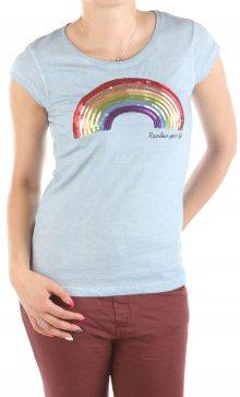 Dámské pohodové tričko Fresh Made