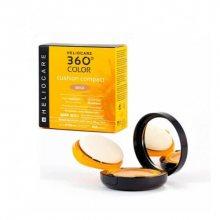 Heliocare Kompaktní make-up v houbičce SPF 50+ 360° Color (Cushion Compact) 15 g Beige